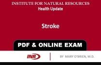 Pharmacist: Stroke