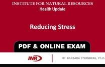 Pharmacist: Reducing Stress
