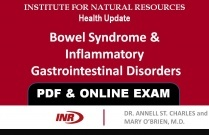 Pharmacist: Irritable Bowel Syndrome & Inflammatory Gastronintestinal Disorders