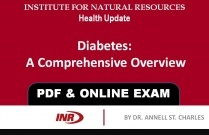 Pharmacist: Diabetes A Comprehensive Overview