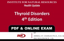 Pharmacist: Thyroid Disorders 4th Edition