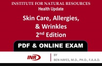 Pharmacist: Skin Care, Allergies,  & Wrinkles 2nd Edition