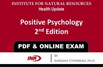 Pharmacist: Positive Psychology 2nd Edition
