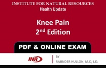 Pharmacist: Knee Pain 2nd Edition