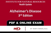 Pharmacist: Alzheimer's Disease 3rd Edition