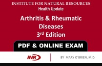 Pharmacist: Arthritis & Rheumatic Diseases 3rd Edition