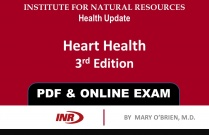 Pharmacist: Heart Health 3rd Edition