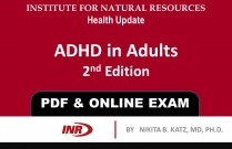 Pharmacist: ADHD in Adults 2nd Edition
