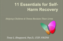 11 Essentials for Self-Harm Recovery