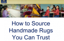 How to Source Handmade Rugs You Can Trust