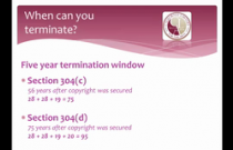Termination of Copyrights: What You Need to Know