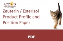 Zeuterin ™ / Esterilsol ™ Product Profile and Position Paper