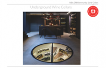 How to Specify Spiral Cellars