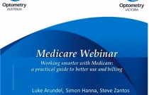 Working Smarter with Medicare Part 1