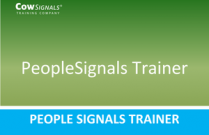 PeopleSignals Trainer