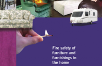 Fire Safety of Furniture and Furnishings in the Home - A guide to UK Regulations