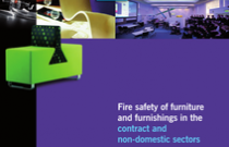 Fire Safety of Furniture and Furnishings In The Contract and Non-Domestic Sectors