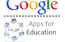 Using Google Apps for Education