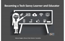 Becoming a Tech Savvy Learner and Educator