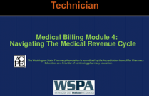 Medical Billing Module 4: Navigating the Medical Revenue Cycle for Technicians