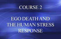 COURSE 2 - EGO DEATH AND THE HUMAN STRESS RESPONSE