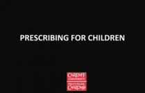 Prescribing for Children