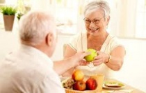 Elderly Nutrition for CNAs (SCORM)