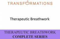 Breathwork Certification Module 1: Introduction to Therapeutic Breathwork for Caregivers