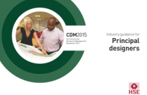 CDM 2015 - Industry guidance for Principal designers