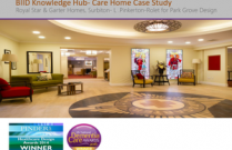 Care Home Case Study