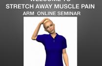 Stretch Away Arm Pain