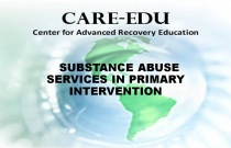 Substance Abuse Services in Primary Intervention