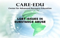 LGBT Issues in Substance Abuse