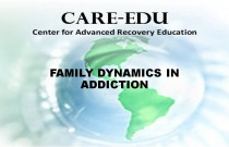 Family Dynamics in Addiction
