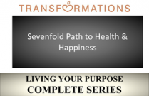 The Sevenfold Path to Health and Happiness