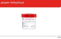 Lipopen Anhydrous Base