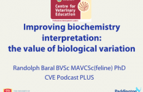 Clinical biochemistry: do we know how to interpret results?