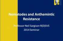 Nematodes and Anthemintic Resistance