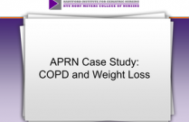 Copd cares study