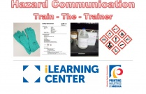 Hazard Communication Train the Trainer