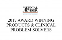 2017 Award Winning Products and Clinical Problem Solvers