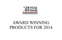 Award Winning Products for 2014
