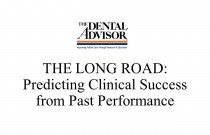 The Long Road: Predicting Clinical Success from Past Performance