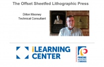 The Sheetfed Offset Lithographic Press