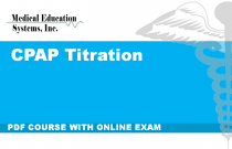 CPAP Titration