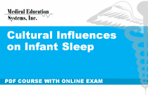 Cultural Influences on Infant Sleep