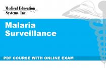 Malaria Surveillance
