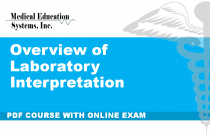 Overview of Laboratory Interpretation