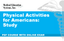 Physical Activities for Americans: Study