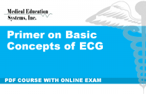Primer on Basic Concepts of ECG